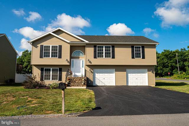8 Piping Plover Way, MARTINSBURG, WV 25405 (#WVBE178552) :: Great Falls Great Homes