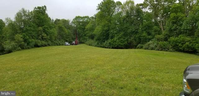 W Mullinix Mill Road, MOUNT AIRY, MD 21771 (#MDHW282212) :: LoCoMusings