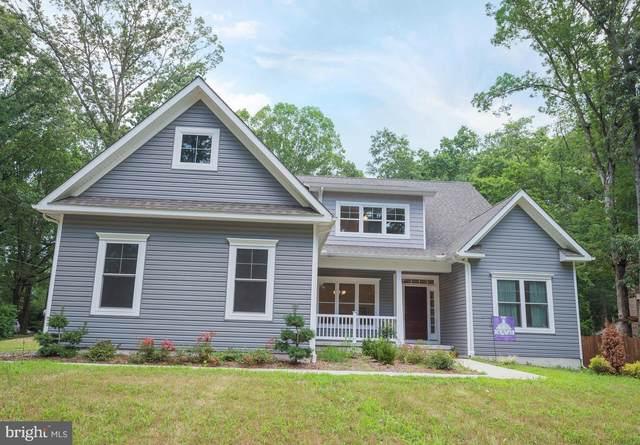 1309 Frederick Avenue, SALISBURY, MD 21801 (#MDWC108838) :: Shamrock Realty Group, Inc
