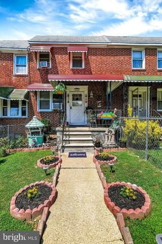 1554 Elrino Street, BALTIMORE, MD 21224 (#MDBA516796) :: City Smart Living