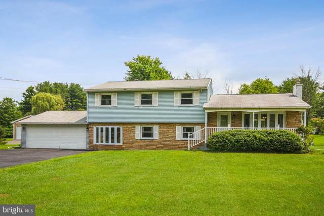 317 Edison Furlong Road, DOYLESTOWN, PA 18901 (#PABU501366) :: RE/MAX Main Line