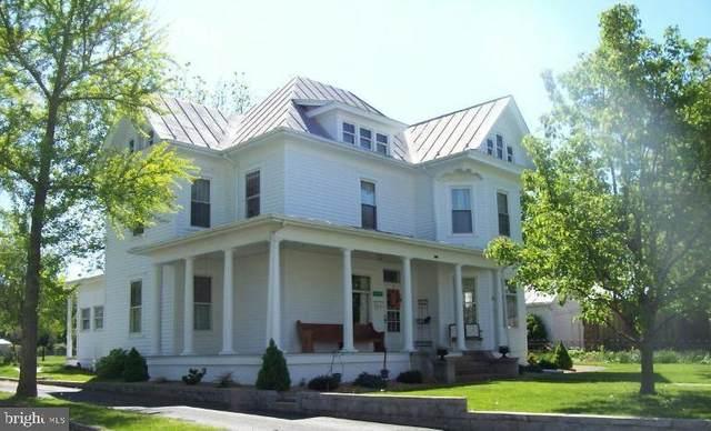 111 N Elm Street, MOOREFIELD, WV 26836 (#WVHD106116) :: AJ Team Realty