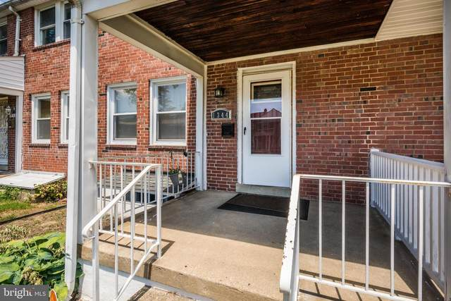 1344 Pentwood Road, BALTIMORE, MD 21239 (#MDBA516804) :: City Smart Living