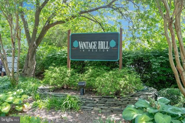 11609 Vantage Hill Road 1A, RESTON, VA 20190 (#VAFX1140816) :: Cristina Dougherty & Associates
