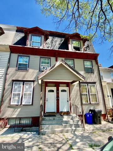 1216 Derry Street, HARRISBURG, PA 17104 (#PADA123366) :: TeamPete Realty Services, Inc