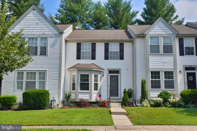 751 Orley Place, BEL AIR, MD 21014 (#MDHR249106) :: HergGroup Mid-Atlantic