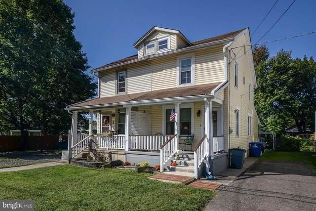 11 Devlin Avenue, BURLINGTON, NJ 08016 (#NJBL376608) :: Jason Freeby Group at Keller Williams Real Estate