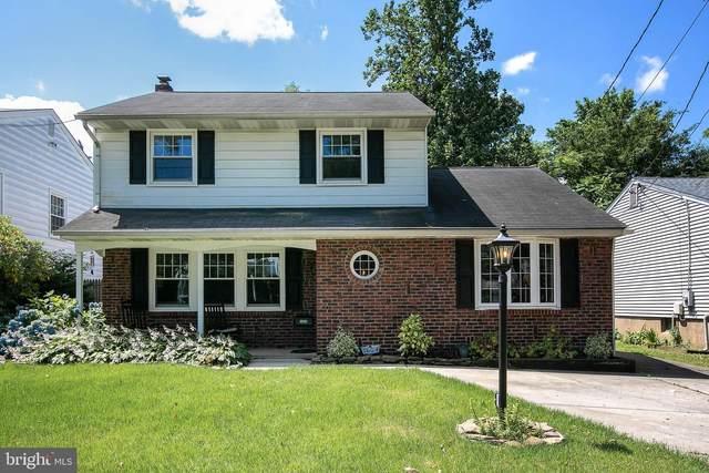 1604 Cedar Avenue, HADDON HEIGHTS, NJ 08035 (#NJCD397674) :: LoCoMusings