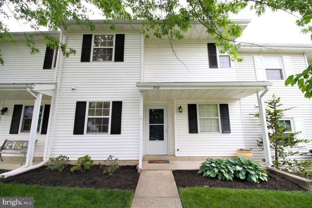 510 Thomas Road, CAMP HILL, PA 17011 (#PACB125594) :: Liz Hamberger Real Estate Team of KW Keystone Realty