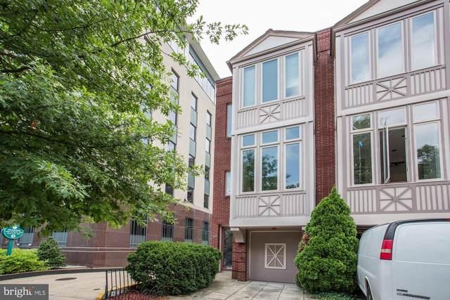 1622 P Street NW, WASHINGTON, DC 20036 (#DCDC476890) :: Shamrock Realty Group, Inc