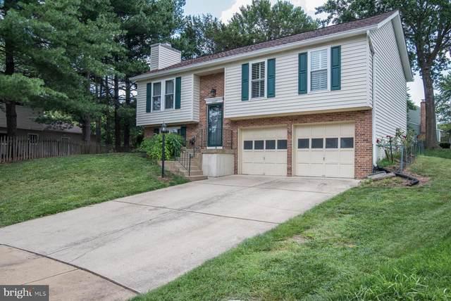 14427 Round Lick Lane, CENTREVILLE, VA 20120 (#VAFX1140830) :: Larson Fine Properties