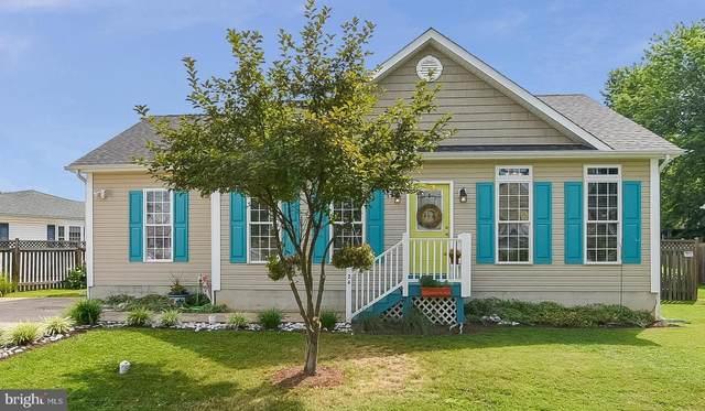 24 Bancroft Avenue, COLONIAL BEACH, VA 22443 (#VAWE116724) :: Gail Nyman Group