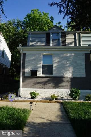 5103 Sheriff Road NE, WASHINGTON, DC 20019 (#DCDC476892) :: Shamrock Realty Group, Inc