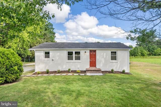 6560 Weaver Lane, BEALETON, VA 22712 (#VAFQ166308) :: Shamrock Realty Group, Inc