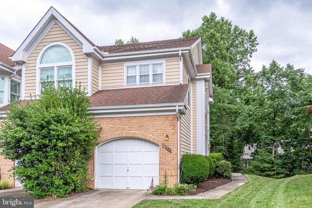 1233 Woodbrook Court, RESTON, VA 20194 (#VAFX1140832) :: AJ Team Realty