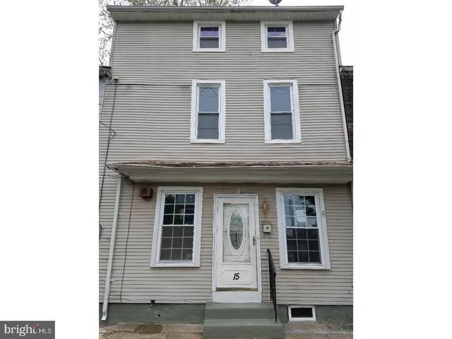 15 E Federal Street, BURLINGTON, NJ 08016 (#NJBL376610) :: Jason Freeby Group at Keller Williams Real Estate