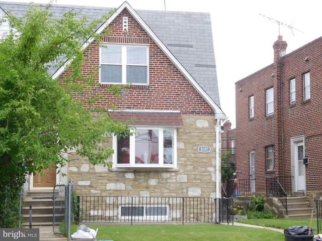 8317 Loretto Avenue, PHILADELPHIA, PA 19152 (#PAPH913898) :: RE/MAX Advantage Realty