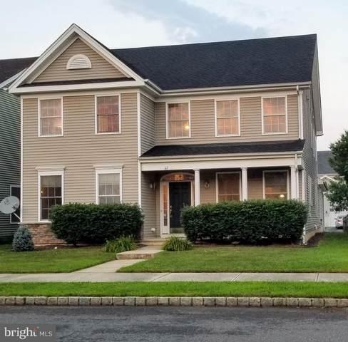 62 Harness Way, CHESTERFIELD, NJ 08515 (#NJBL376612) :: John Lesniewski | RE/MAX United Real Estate