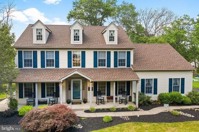 116 Addison Lane, LANSDALE, PA 19446 (#PAMC656012) :: Linda Dale Real Estate Experts