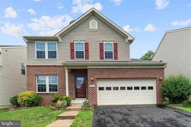 2507 Fairway, BALTIMORE, MD 21222 (#MDBC499680) :: Larson Fine Properties