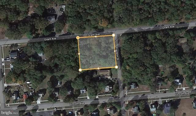 201 Franklin Street, WOODBINE, NJ 08270 (#NJCM104262) :: Erik Hoferer & Associates