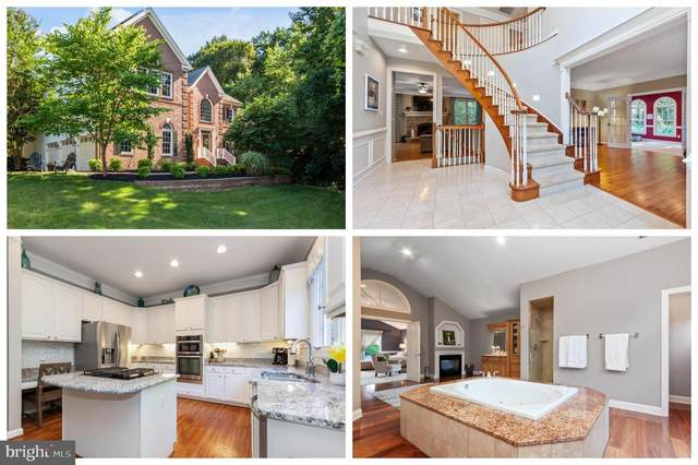 906 Weather Vane Way, DAVIDSONVILLE, MD 21035 (#MDAA439974) :: Blackwell Real Estate