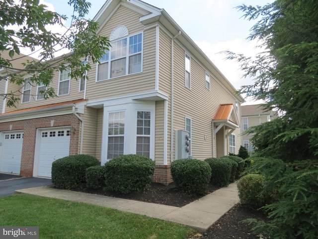 1602 Nathan Drive, CINNAMINSON, NJ 08077 (MLS #NJBL376618) :: Kiliszek Real Estate Experts