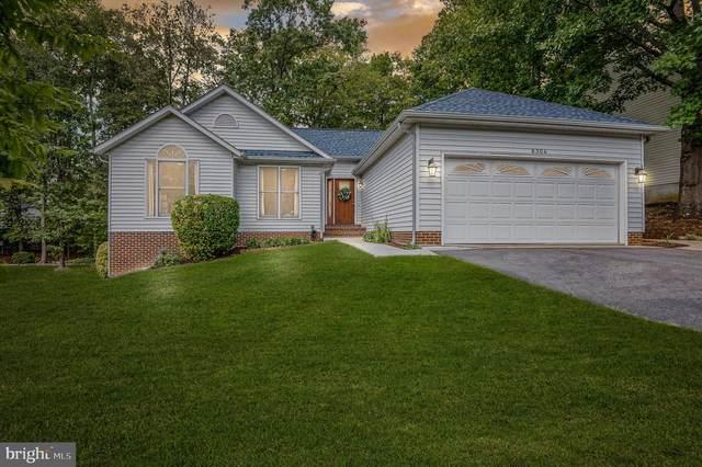 6304 Forest Grove Drive, FREDERICKSBURG, VA 22407 (#VASP223458) :: AJ Team Realty