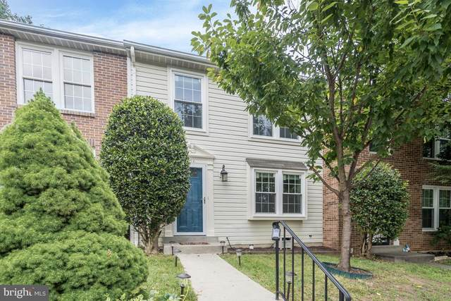 19154 Partridge Wood Drive, GERMANTOWN, MD 20874 (#MDMC715958) :: Certificate Homes
