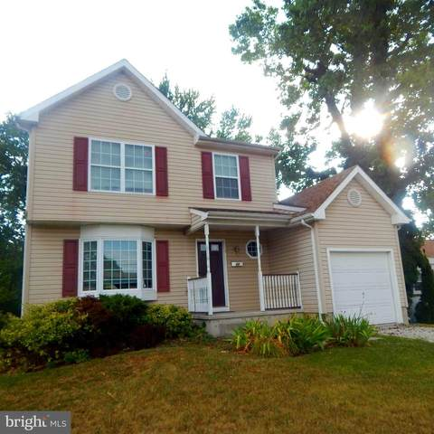 24 Parkview Drive, WESTVILLE, NJ 08093 (#NJGL261242) :: John Smith Real Estate Group