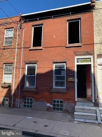 1507 Manton Street, PHILADELPHIA, PA 19146 (#PAPH913904) :: Keller Williams Realty - Matt Fetick Team