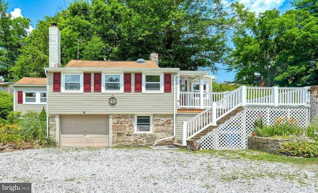 90 Finks Drive, MANCHESTER, PA 17345 (#PAYK141346) :: Century 21 Dale Realty Co