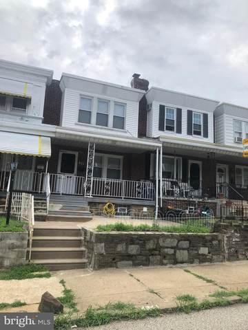 6341 Mershon Street, PHILADELPHIA, PA 19149 (#PAPH913916) :: Larson Fine Properties