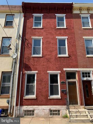 1117 Wallace Street, PHILADELPHIA, PA 19123 (MLS #PAPH913924) :: Kiliszek Real Estate Experts