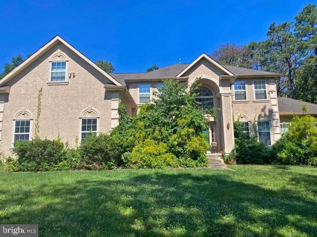 18 Nelson Drive, MEDFORD, NJ 08055 (#NJBL376626) :: Holloway Real Estate Group