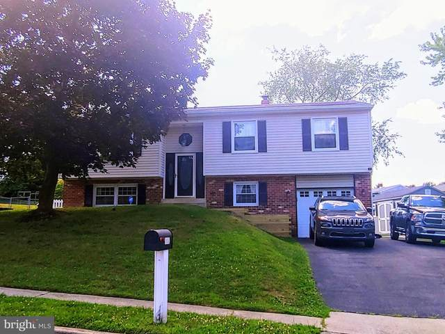 302 Hanby Circle, BOOTHWYN, PA 19061 (#PADE522480) :: The Matt Lenza Real Estate Team