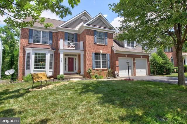 592 Woodruff Lane, CULPEPER, VA 22701 (#VACU141956) :: Bic DeCaro & Associates