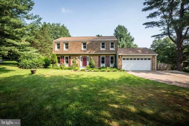 1518 Gingerwood Court, VIENNA, VA 22182 (#VAFX1140888) :: Coleman & Associates