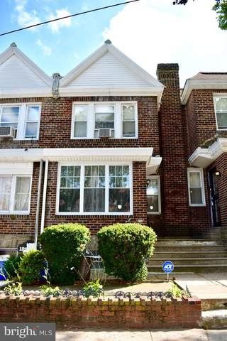 124 W Godfrey Avenue, PHILADELPHIA, PA 19120 (#PAPH913946) :: Jim Bass Group of Real Estate Teams, LLC