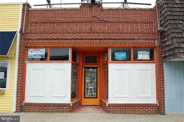 108 N Bay Avenue, BEACH HAVEN, NJ 08008 (#NJOC400162) :: Pearson Smith Realty