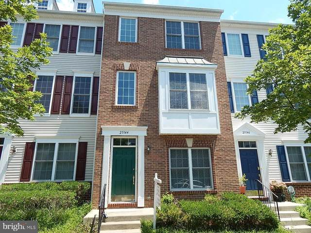 25144 Shultz Terrace, CHANTILLY, VA 20152 (#VALO415980) :: Cristina Dougherty & Associates