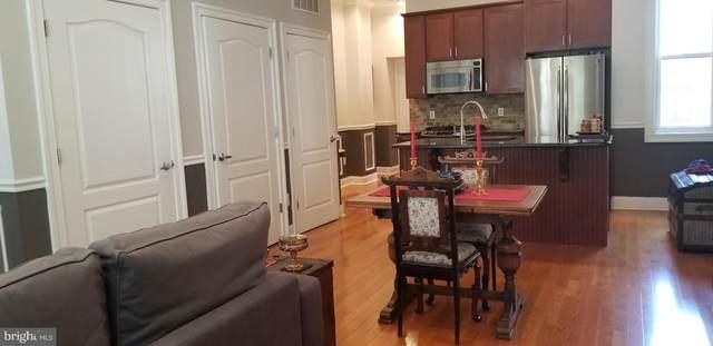 250 S 23RD Street #3, PHILADELPHIA, PA 19103 (#PAPH913952) :: John Smith Real Estate Group