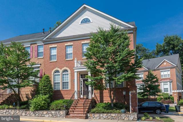 1866 Amberwood Manor Court, VIENNA, VA 22182 (#VAFX1140904) :: Coleman & Associates