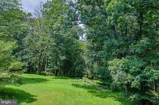 LOT 1 Mayberry Rd, WESTMINSTER, MD 21158 (#MDCR198016) :: V Sells & Associates | Keller Williams Integrity