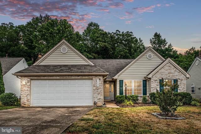 11721 Collinwood Court, FREDERICKSBURG, VA 22407 (#VASP223460) :: Dart Homes