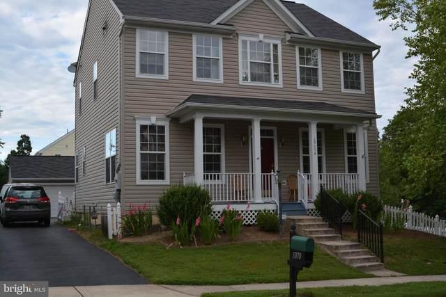 13170 Kirkmichael Terrace, BRISTOW, VA 20136 (#VAPW499526) :: Erik Hoferer & Associates