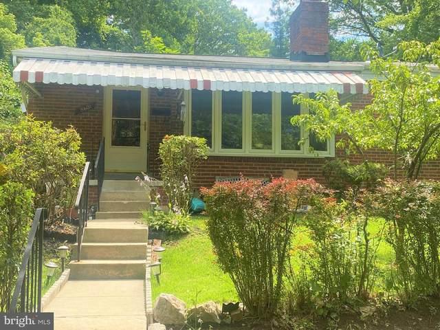 8601 Barron Street, TAKOMA PARK, MD 20912 (#MDMC716004) :: The Matt Lenza Real Estate Team