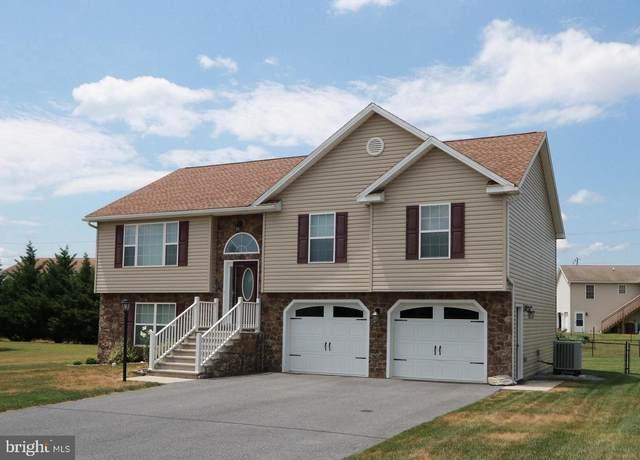 206 Grayson Circle, SHIPPENSBURG, PA 17257 (#PAFL173854) :: Liz Hamberger Real Estate Team of KW Keystone Realty