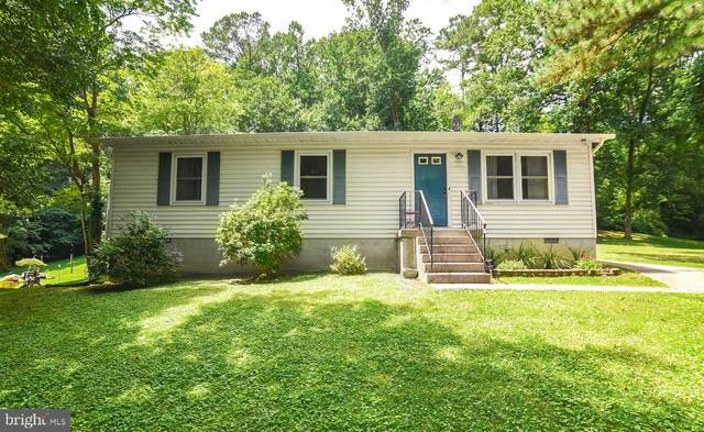 29893 Hillview Drive, MECHANICSVILLE, MD 20659 (#MDSM170600) :: Pearson Smith Realty
