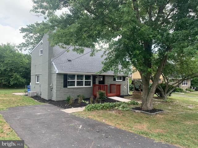 6 Kilnview Avenue, CLAYTON, NJ 08312 (#NJGL261248) :: Holloway Real Estate Group
